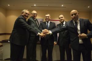 Grupa Azoty Police podpisała umowę z PIRem,1